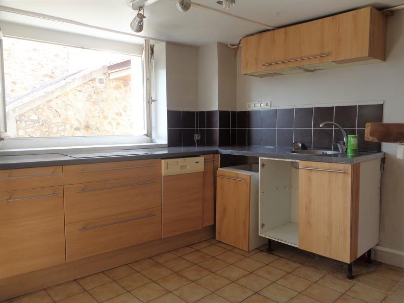 Vente appartement Bonnelles 183000€ - Photo 2