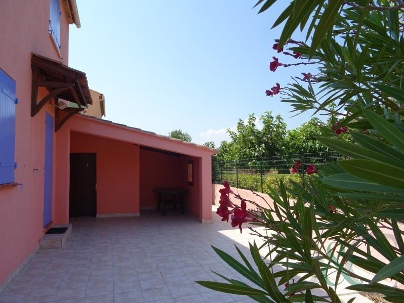 Sale house / villa La londe les maures 410000€ - Picture 2