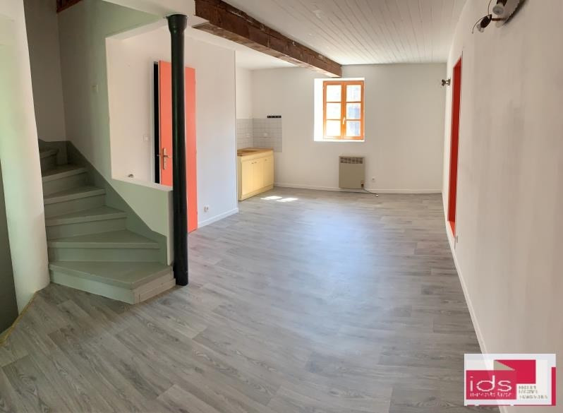 Rental apartment Pontcharra 415€ CC - Picture 4