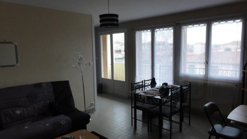 Location appartement Roanne 328€ CC - Photo 7