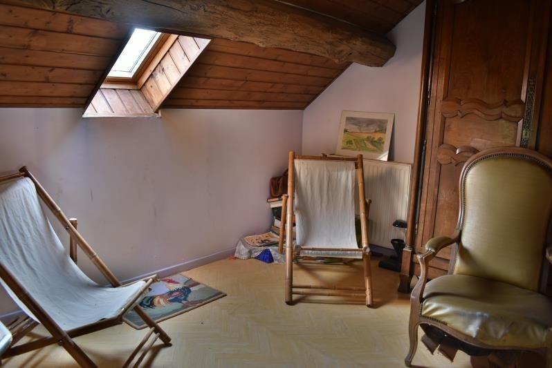 Sale house / villa Loulans verchamp 154000€ - Picture 12
