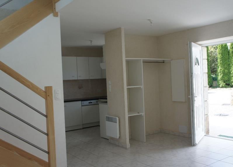 Rental apartment Riec sur belon 535€ CC - Picture 2
