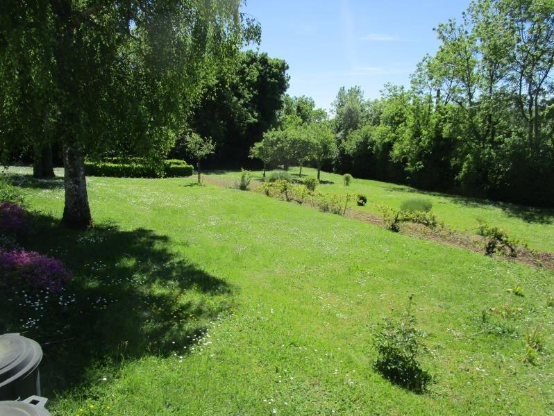 Vente maison / villa St maixent l ecole 156000€ - Photo 7