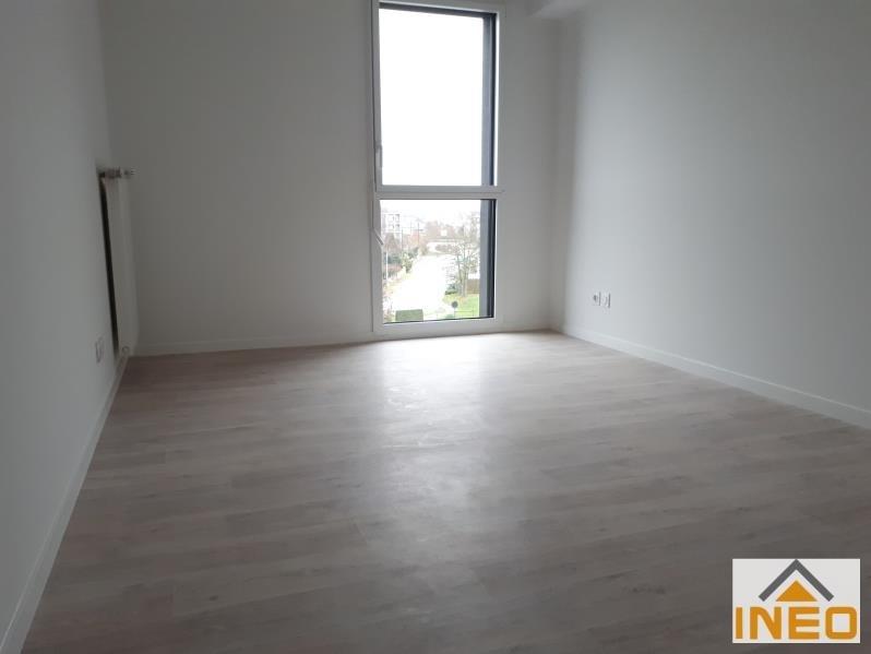 Location appartement Noyal chatillon sur seiche 640€ CC - Photo 11