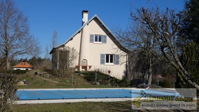 Sale house / villa Neronde sur dore 315000€ - Picture 8