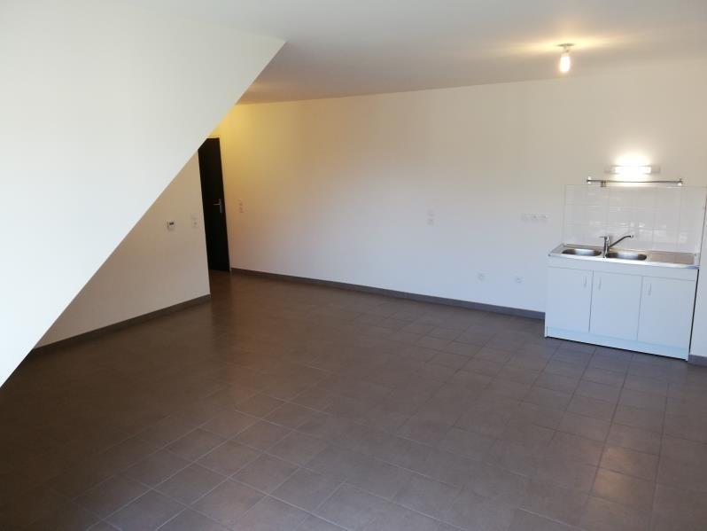 Rental apartment Honfleur 582€ CC - Picture 6