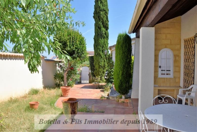 Vente maison / villa Bagnols sur ceze 276000€ - Photo 7