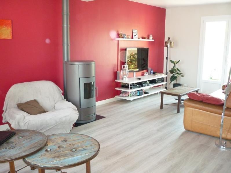 Vente maison / villa St leu la foret 365000€ - Photo 2