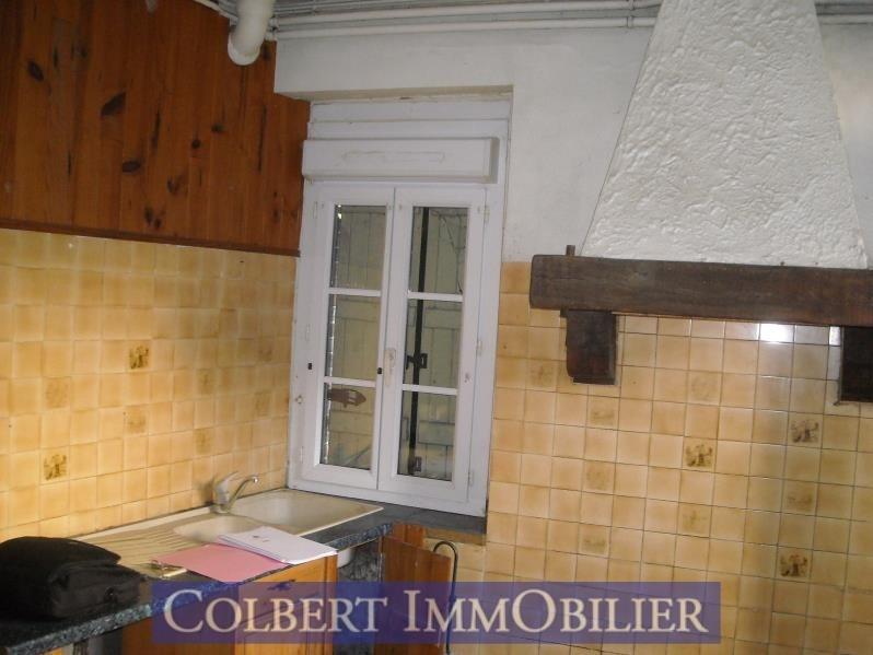 Verkoop  huis Villeneuve les genets 51500€ - Foto 16