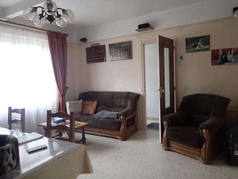 Vente maison / villa Dammarie les lys 192000€ - Photo 2