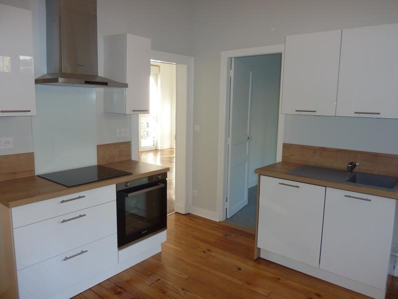 Rental apartment Le mans hyper centre 670€ CC - Picture 2