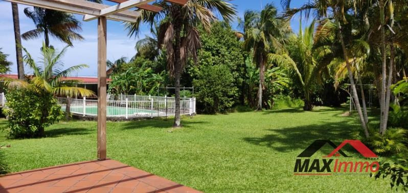 Vente maison / villa Saint philippe 411900€ - Photo 13