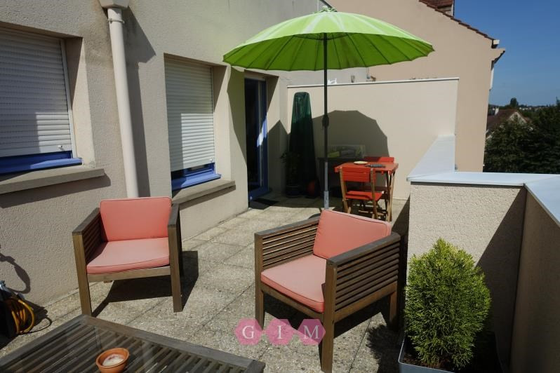 Vente appartement Andresy 123400€ - Photo 2