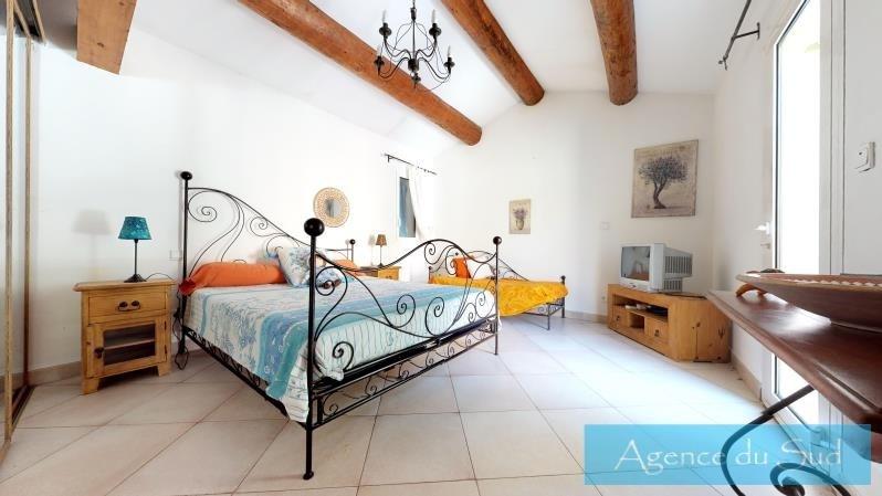 Vente de prestige maison / villa Roquevaire 885500€ - Photo 9