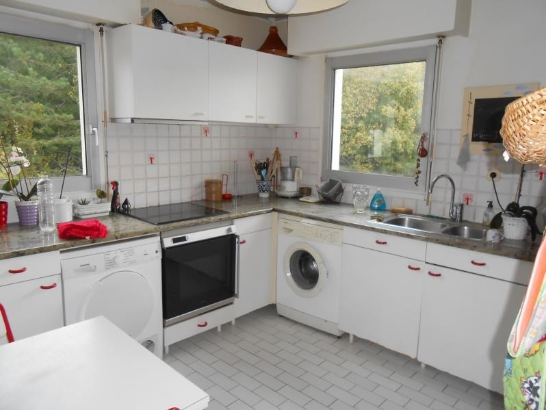 Vente de prestige appartement Ste adresse 609 000€ - Photo 3