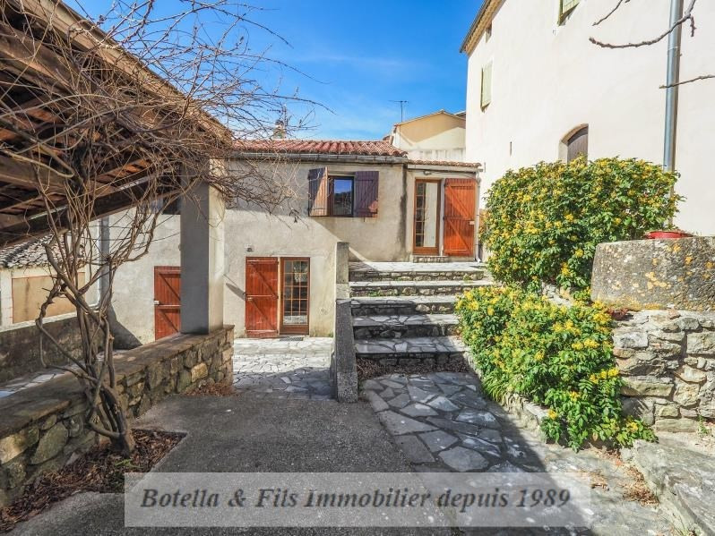 Venta  casa Barjac 170000€ - Fotografía 11