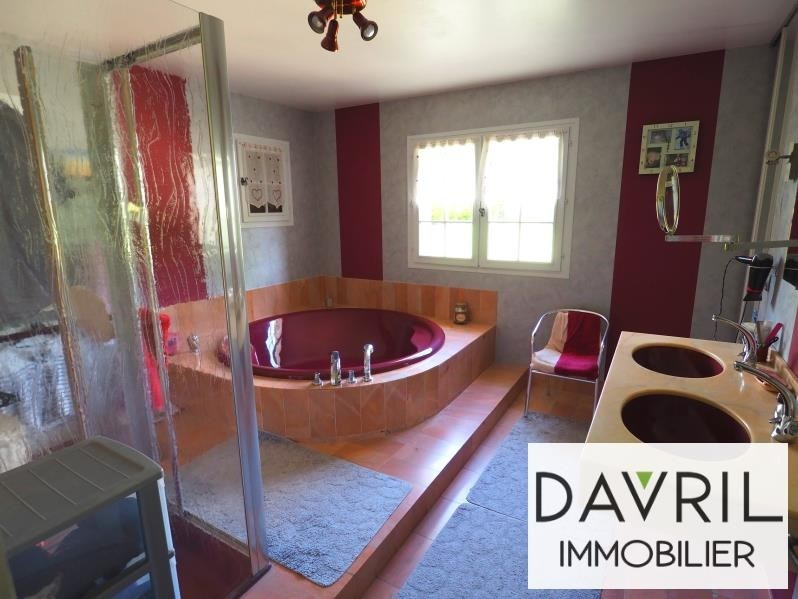 Vente maison / villa Andresy 520000€ - Photo 7