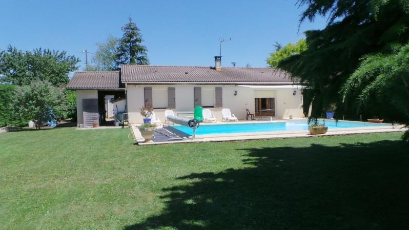 Vente maison / villa Blyes 292 000€ - Photo 2