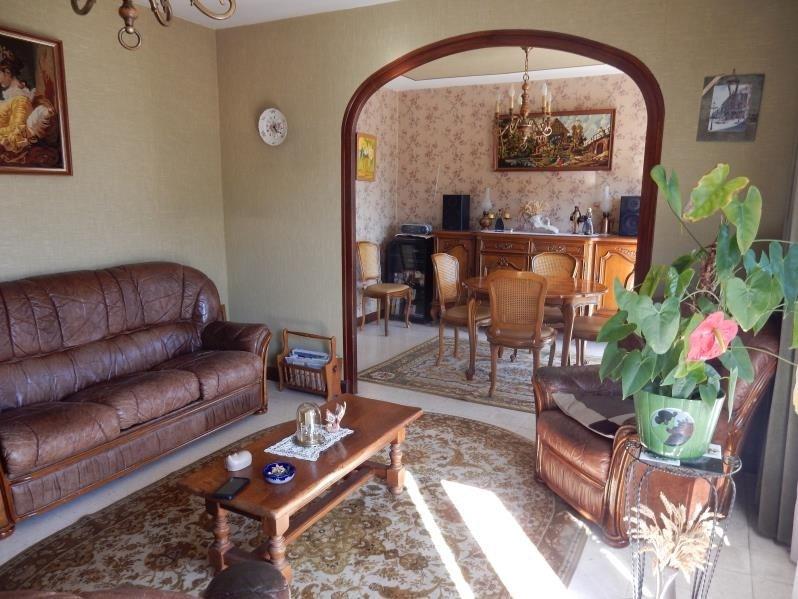 Sale apartment Vienne 147000€ - Picture 2