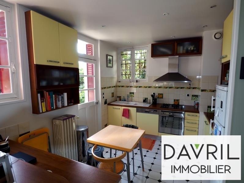 Vente maison / villa Andresy 695000€ - Photo 3