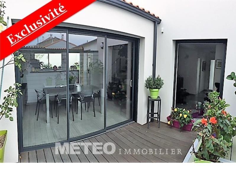 Vente maison / villa Les sables d'olonne 549000€ - Photo 1