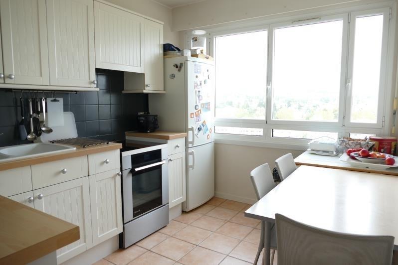 Vente appartement Verrieres le buisson 269000€ - Photo 2