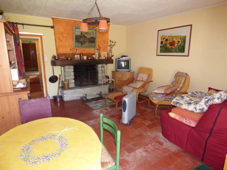 Sale house / villa Pellerey 100000€ - Picture 5