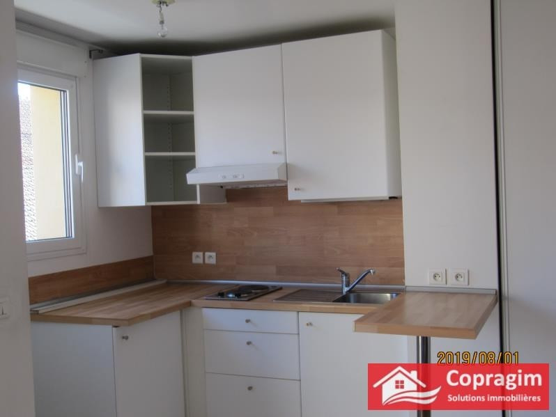 Sale apartment Montereau fault yonne 98 100€ - Picture 2