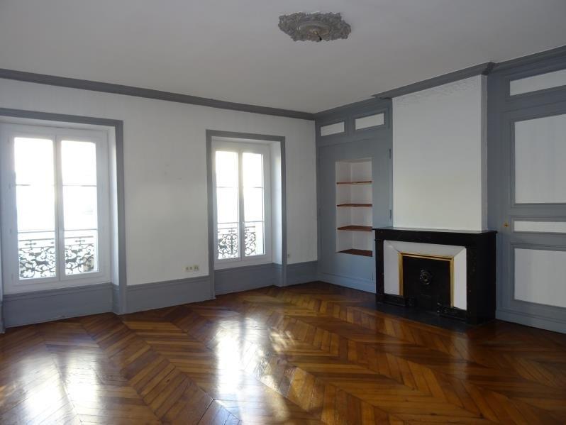 Location appartement Roanne 620€ CC - Photo 1