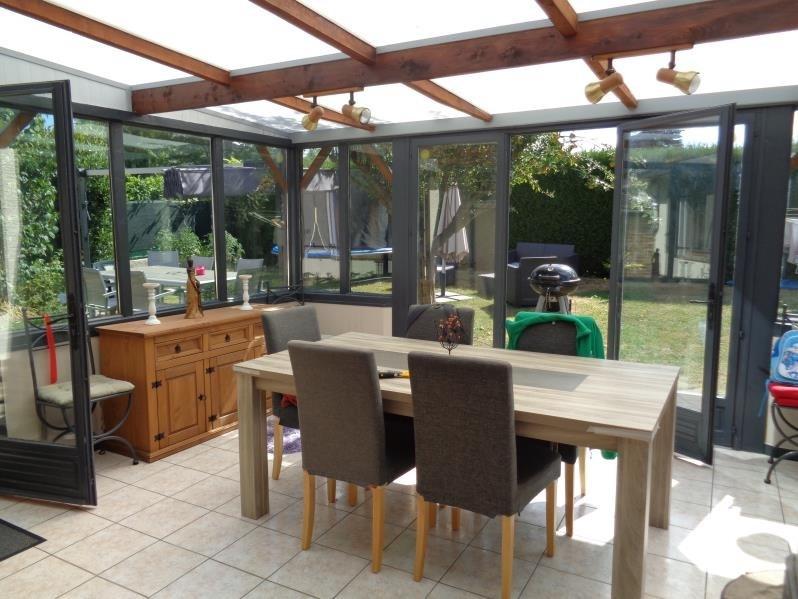 Sale house / villa Neuilly en thelle 303000€ - Picture 2