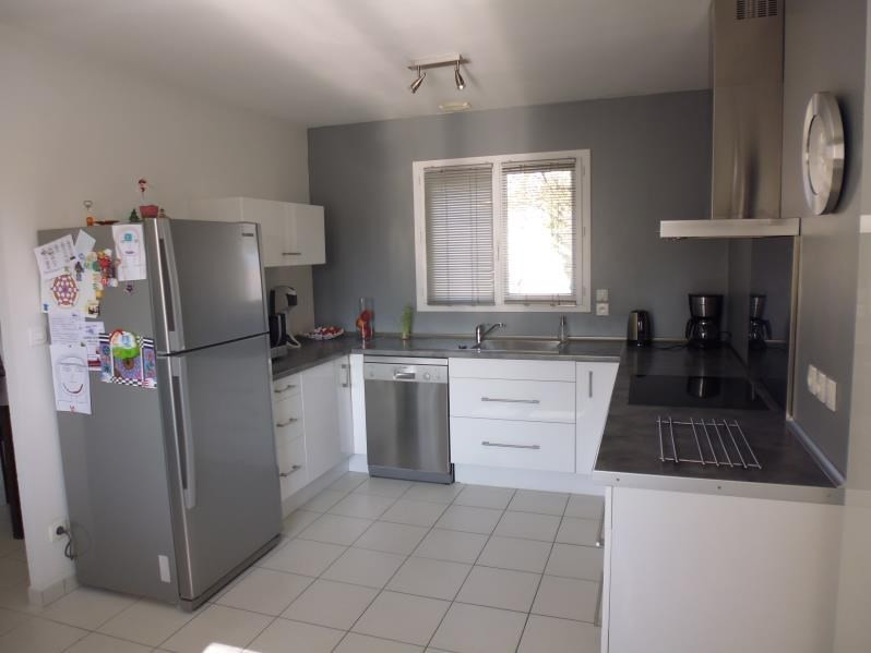 Vente maison / villa Civaux 214 900€ - Photo 4