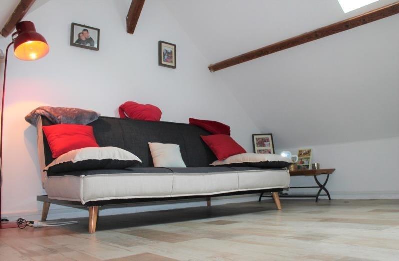 Vente maison / villa Bazemont 330000€ - Photo 6
