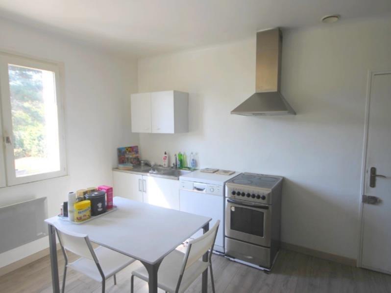 Vente maison / villa Carpentras 245000€ - Photo 2