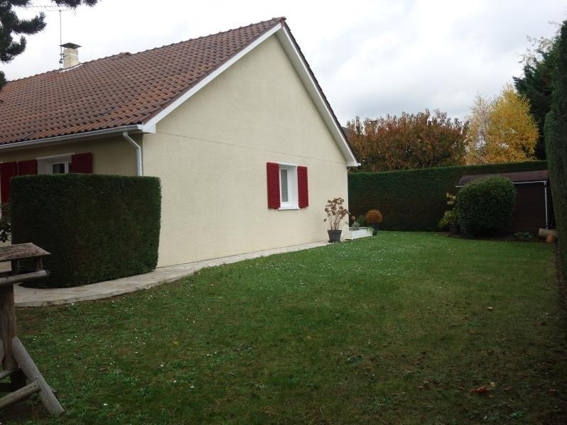 Vente maison / villa La queue en brie 561700€ - Photo 5