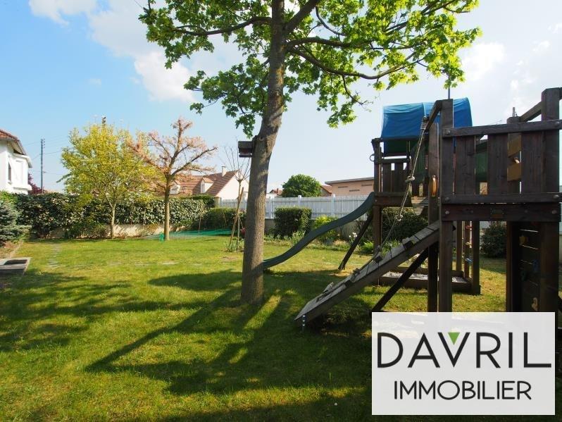 Vente maison / villa Conflans ste honorine 551000€ - Photo 3