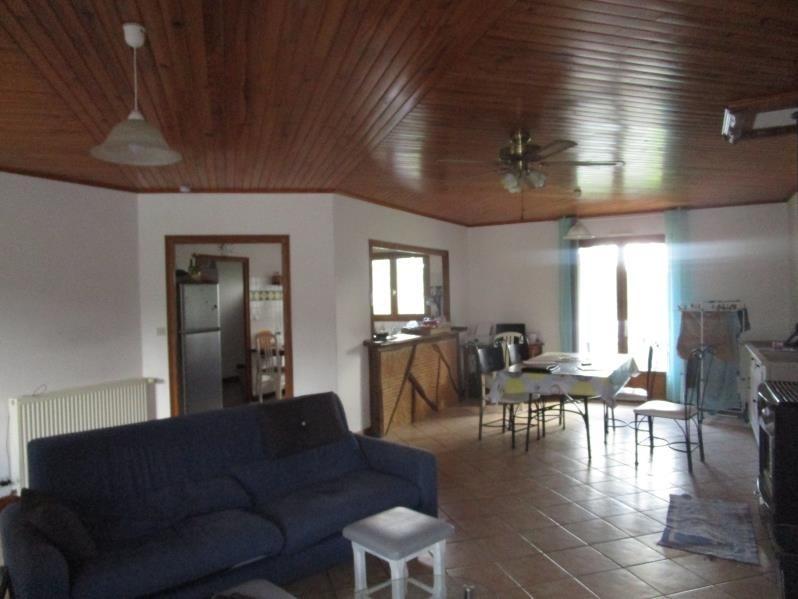 Vente maison / villa Mussidan 212000€ - Photo 5