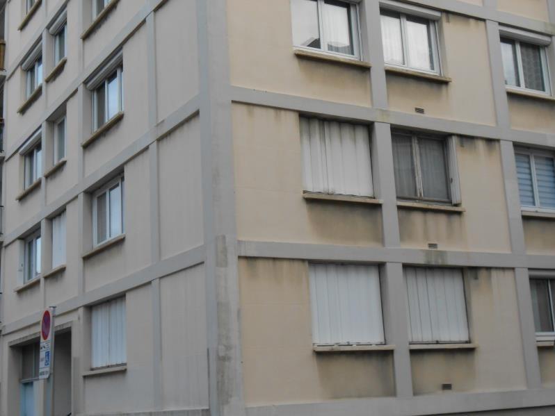 Sale apartment Le havre 89800€ - Picture 3