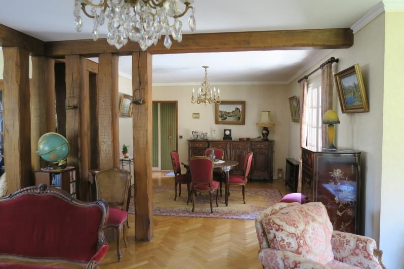Sale house / villa Verrieres le buisson 852600€ - Picture 4