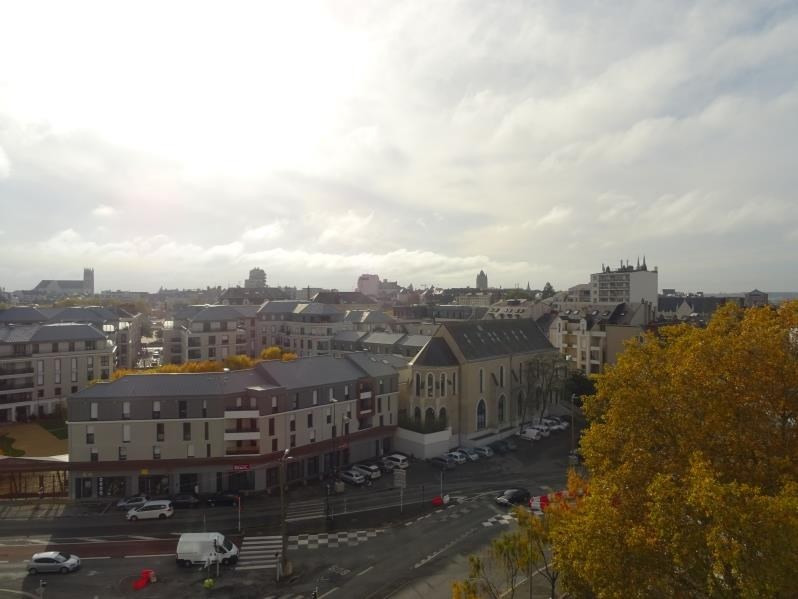 Vente appartement Angers 228000€ - Photo 4