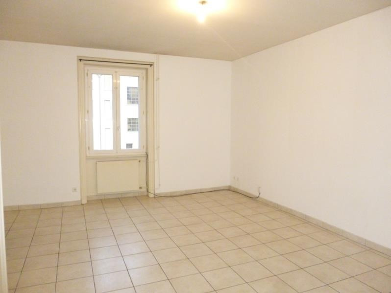 Vente maison / villa Tarare 125000€ - Photo 3