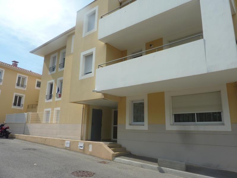 Affitto appartamento Marseille 8ème 907€ CC - Fotografia 7