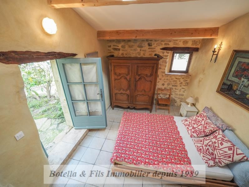 Deluxe sale chateau Uzes 1985000€ - Picture 11