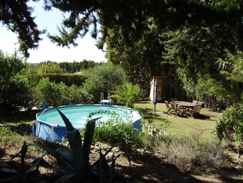 Investment property house / villa Aix en provence 374000€ - Picture 8