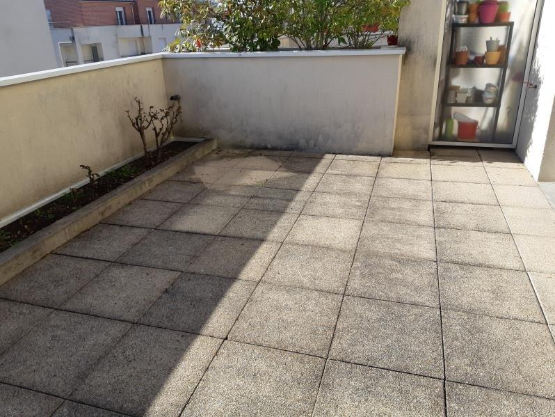 Vente appartement Blois 275600€ - Photo 3