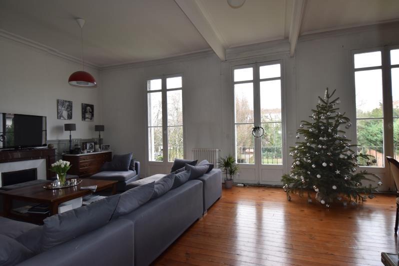 Vente de prestige appartement Bordeaux 860000€ - Photo 3