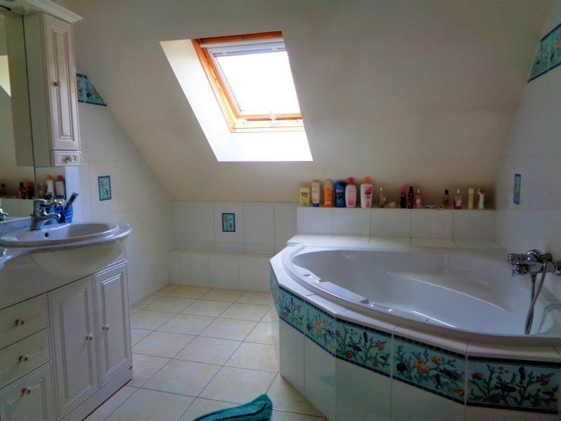 Vente maison / villa Forges les bains 460000€ - Photo 5