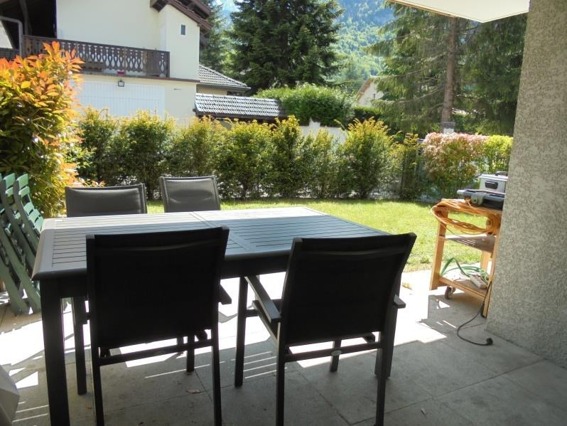 Sale apartment Marnaz 212 000€ - Picture 3