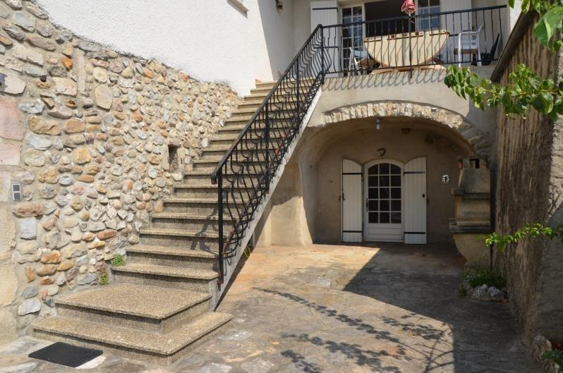Sale house / villa Vallon pont d arc 199500€ - Picture 11