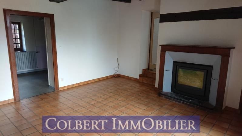 Verkoop  huis Egleny 107250€ - Foto 3