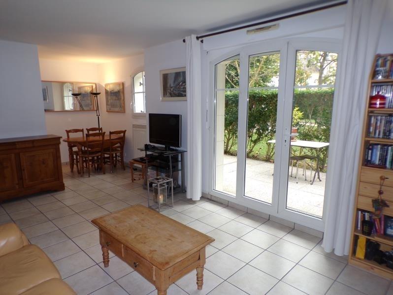 Vente appartement Voisins le bretonneux 289000€ - Photo 1